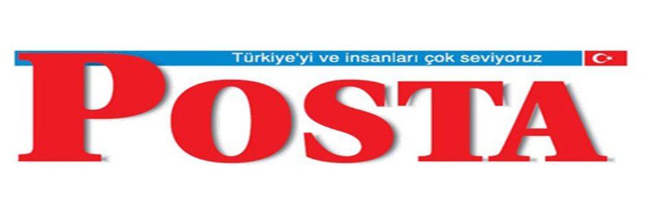 Posta gazetesi -Turab ulaşoğlu